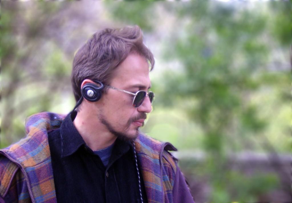 Алексей Курочкин (Чернышёв)